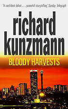 Acceptable, Bloody Harvests, Kunzmann, Richard, Book