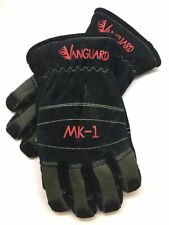 Vanguard Safety Wear Mk 1 Firefighter Glove Large With Free Shipping