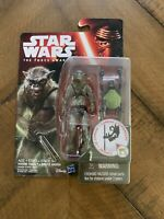 HASSK THUG Star Wars EP 7 VII The Force Awakens Jungle Space and Action Figure