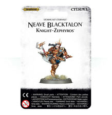 Stormcast Eternals Neave Blacktalon Knight-Zephyros Warhammer Age of Sigmar NEW