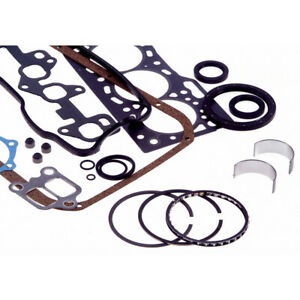 Engine Master Rebuild Kit Sealed Power 205-153