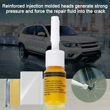 Car Window Glass Crack Chip Resin Windscreen Windshield Repair DIY HOT KIT S5R2