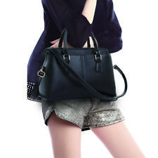Purses Handbags Shoulder Bag Handbag Purse Tote Messenger Fashion PU Leather La