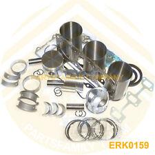 Engine Rebuilt Kit for Komatsu 3D84-1F 3D84-1GA Mini Excavator&Wheel Loader