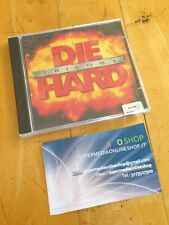 DIE HARD TRILOGY PC-NUOVO E SIGILLATO! GAME NEW & SEALED ITALIANO INGLESE+++++++