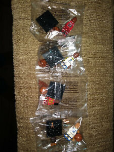G3-Kobe Bryant Lakers-Custom Minifigures Lego Gashapon-New in blister
