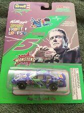 Frankenstein Monster Revell Racing Kellogg's Spooky Froot Loops! Terry Labonte