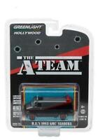 1:64 Hollywood Series 19 - The A-Team (1983-87 TV Series)