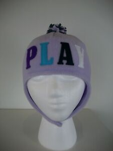 Columbia Youth Winter Wander Toddler Snow Play Beanie Lavender