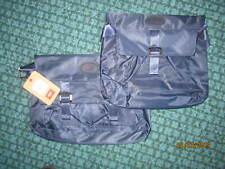 Cotton Traders - Brand New Navy Blue Messenger Bag & Satchel Set uphill Lincoln