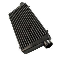 "Aluminum Intercooler Inter Cooler 600x300x76mm Front Mount 600*300*76 3"" inlet"