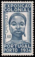 Portugal  #560 MNH CV$71.07 1934 1.60e DARK BLUE