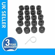 20X Wheel Nut Bolt Cover Cap 1X Puller Tool Fits VW Golf Mk7 Up 1K0601173