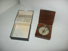 Authentic Models Inc Lewis and Clark Compass C0009
