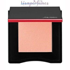 Shiseido Inner Glow Cheek Powder 05 Solar Haze 0.14oz / 4g NIB