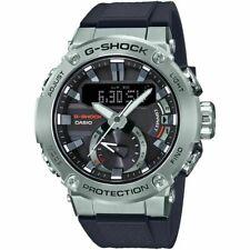 Casio GST-B200-1AER G-Shock Watch Carbon Solar Bluetooth Triple Connect