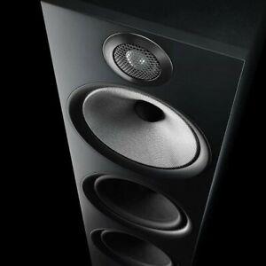 💥B & W-603 S2-Anniversary Edition💥Floor Standing Speaker ,3-way Speaker (NEW)