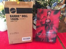 Barbie Ruby Radiance, Wholesale Lot of 3 Dolls, New, Mint, Nrf Shipping Case
