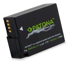 Patona Premium Akku für Panasonic Lumix DMC-FZ300, DMC-FZ1000 - DMW-BLC12 PP