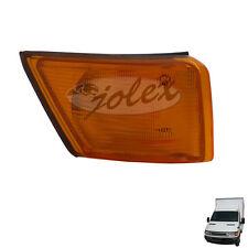 Blinker Blinkleuchte gelb vorne rechts neben Scheinwerfer Iveco Daily 99-05 NEU
