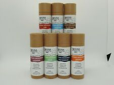 Kahuna Products, Organic Deodorant,Natural,Zero Waste, 24 Hour Protection, Solid