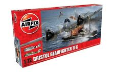 Airfix 1/72 Bristol Beaufighter TF.X Plastic Model Kit 04019 ARX04019