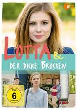 Lotta - und der dicke Brocken - Josefine Preuß - Andrea Sawatzki - DVD