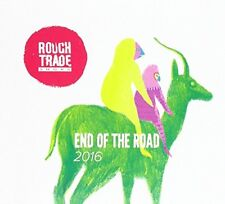 Rough Trade Shops End of the Road 16 [CD]