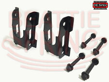 Leaf Spring Shackle Kit for Ford Explorer and Mercury Mountaineer  OE Spec Pair