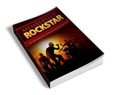 **Shockingly profitable membership sites ebook with resell right autopilot 24/7*