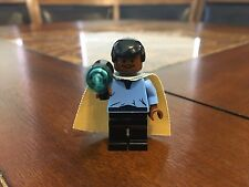 LEGO STAR WARS AUTHENTIC LANDO CALRISSIAN MINIFIGURE CLOUD CITY 10123 RARE!