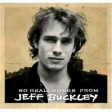 JEFF BUCKLEY So Real: Songs From (Gold Series) CD BRAND NEW Best Of Compilation