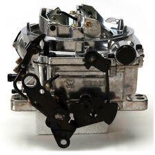 New  1801 Edelbrock Thunder Series AVS Carburetor, Electric Choke