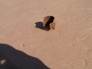 2002 craftsman 8.5 hp chipper frail pin clips