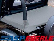 Heckabdeckung Duster Verdeck Cover Jeep Wrangler 97-02