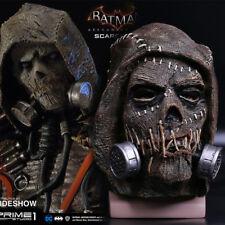 BLACK Horror Maschera Antigas = Maschera completa per Halloween-Spaventoso Horror maschera-maschera MALVAGIA