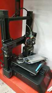 Creality CP-01 3in1 3d Printer