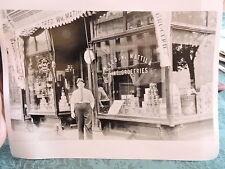 1913 Sunset Park Store Mattila Finland 5th Avenue Brooklyn NYC New York City