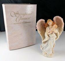 Seraphim Classics by Roman - Seraphina Heaven's Helper - 1994 - #69997