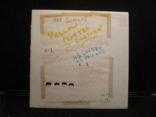 The Beatles Yellow Matter Custard Bootleg BBL 513 -RECORD