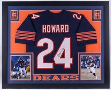 on sale e0e2a f240e Jordan Howard Chicago Bears NFL Original Autographed Jerseys ...