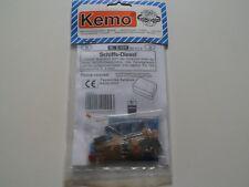 KEMO B095 Schiffs-Diesel *Neu* *1 Stück*