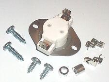 Jamestown Pellet Stove CERAMIC 07FDE Temperature Sensor 130F, J1000 J2000 J3000