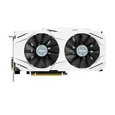 Asus NVIDIA Dual GeForce GTX 1060 OC 3GB GDDR5 DVI/2HDMI/2DisplayPort pci-e