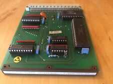 Studer A827 A820 D827 D820 Master Audio Interface 1.820.756.00
