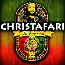 No Compromise 0804879197720 by Christafari CD