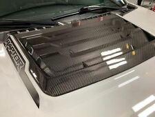 APR Performance Carbon Fiber Hood Vents & Fender Vent COMBO Ford F-150 Raptor