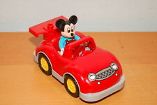 LEGO DUPLO Disney's Mickey Mouse Lego Ville Red Sports Car