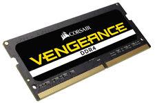 16GB Corsair Vengeance 2400MHz CL16 DDR4 SO-DIMM Laptop Memory Module