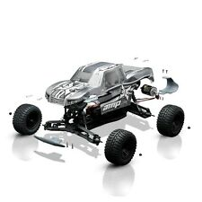 ECX AMP 2WD Electric RC Monster Truck Complete Kit w/Electronics - FREE SHIPPING